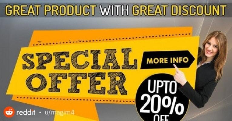 authorizedumps discount